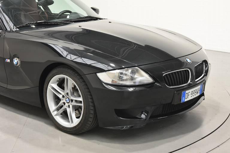 BMW Z4 M 51