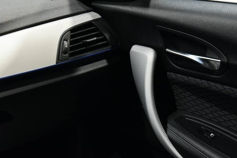 BMW 116 45