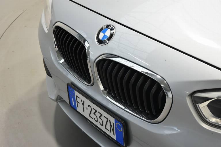 BMW 118 45