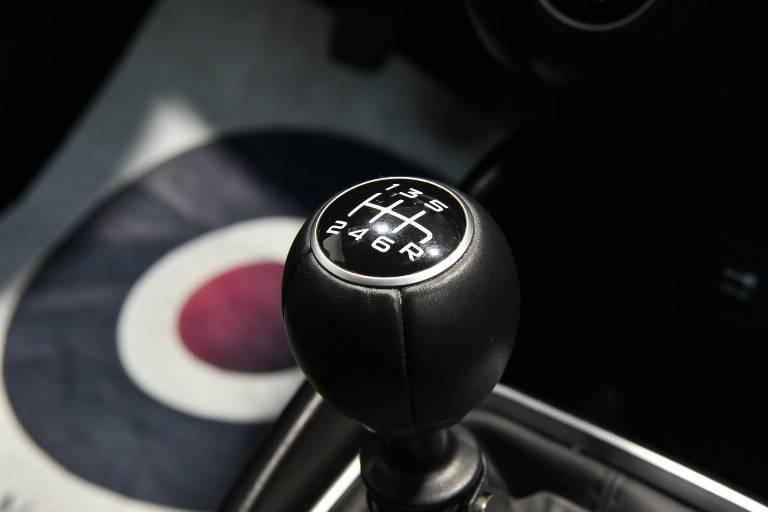 FIAT Tipo 36