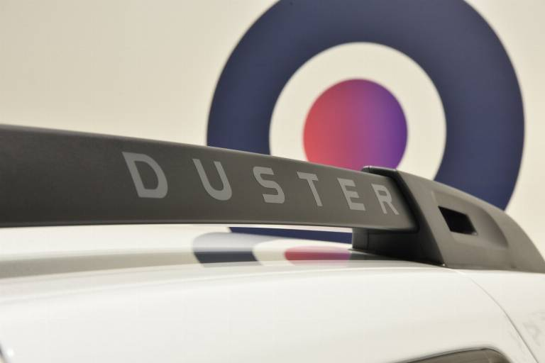 DACIA Duster 55