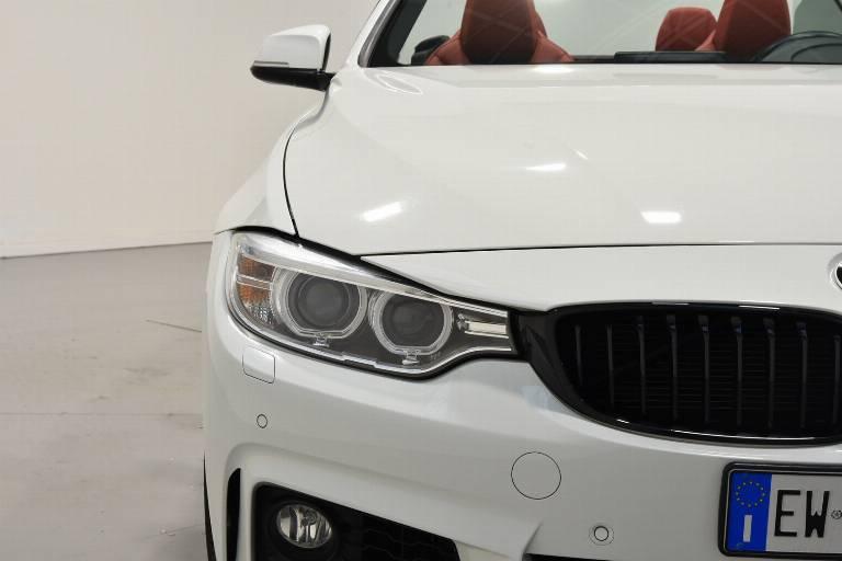 BMW 435 17