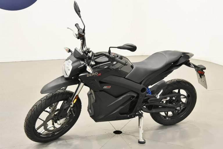 ZERO MOTORCYCLES ZERO DSR 31