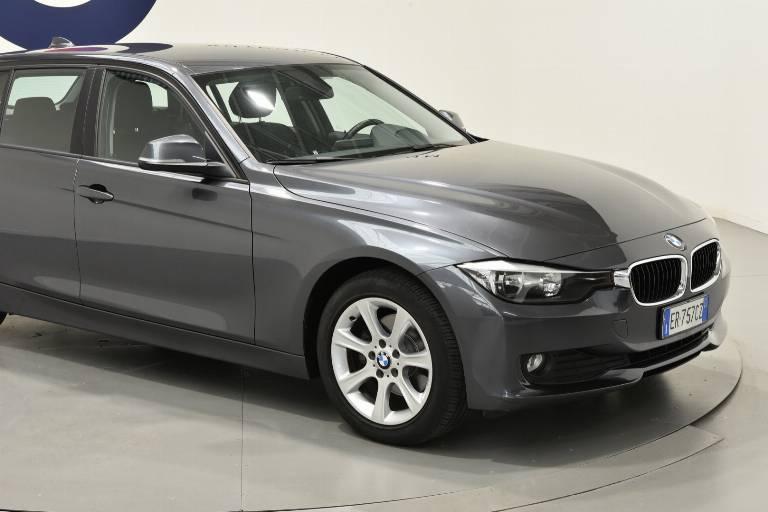 BMW 320 16
