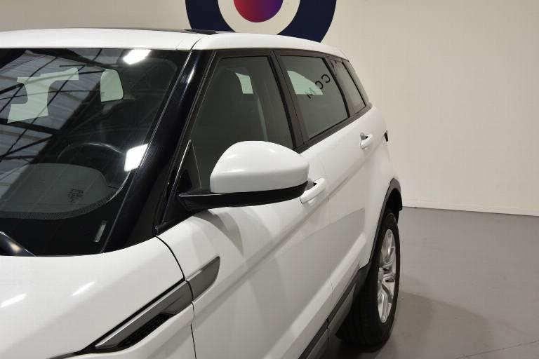 LAND ROVER Range Rover Evoque 43