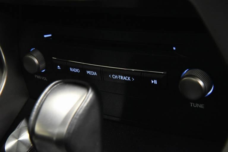 LEXUS NX 300h 43
