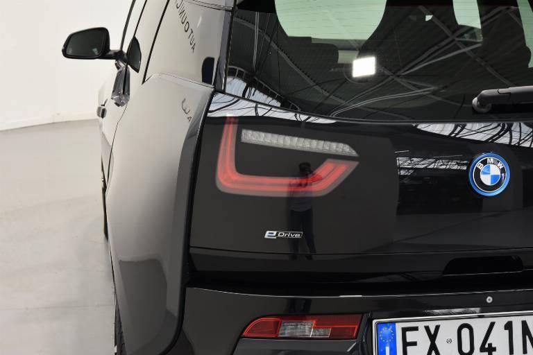 BMW I3 39