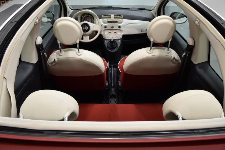 FIAT 500C 50