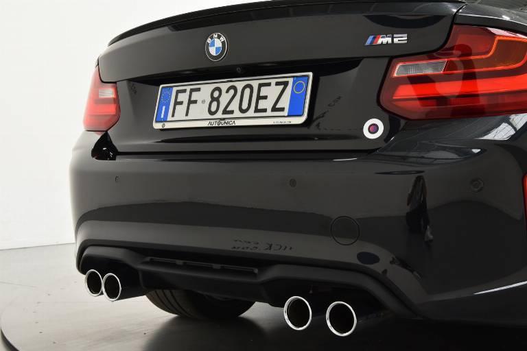 BMW M2 68