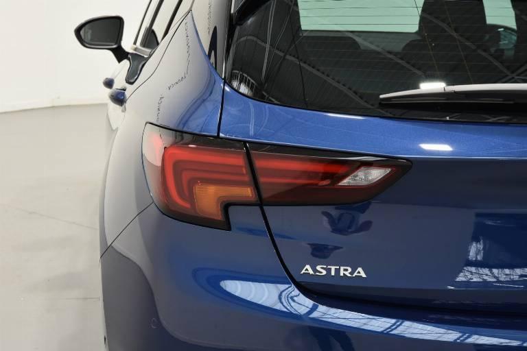 OPEL Astra 39