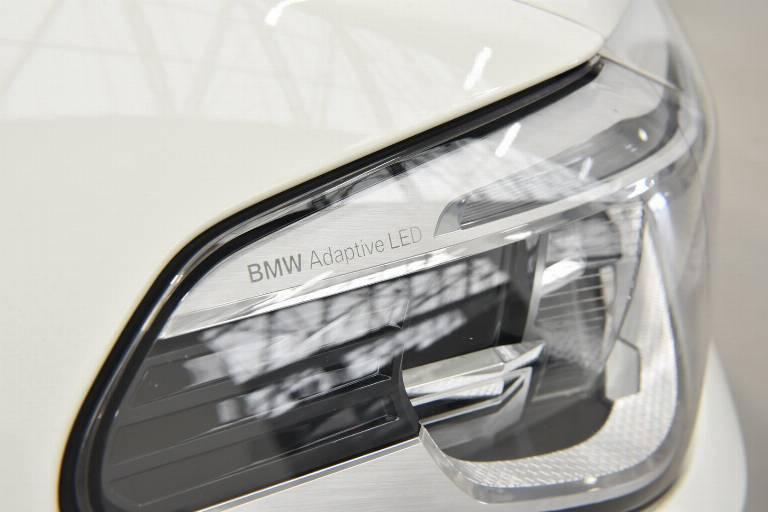BMW 530 63