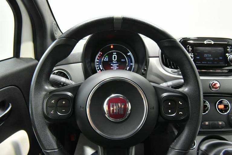 FIAT 500 40