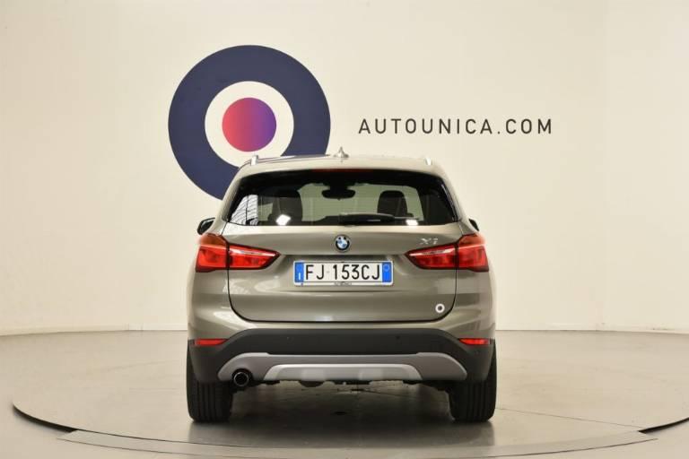 BMW X1 6