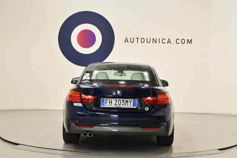 BMW 420 69