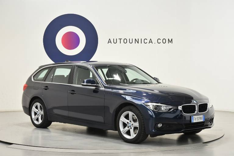 BMW 316 28