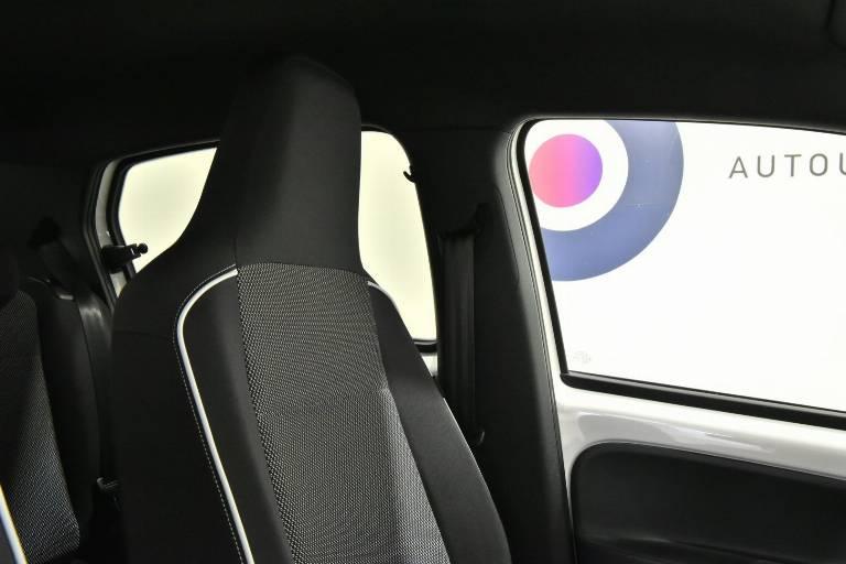 SEAT Mii 43