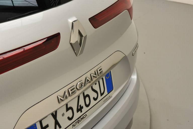 RENAULT Megane 53