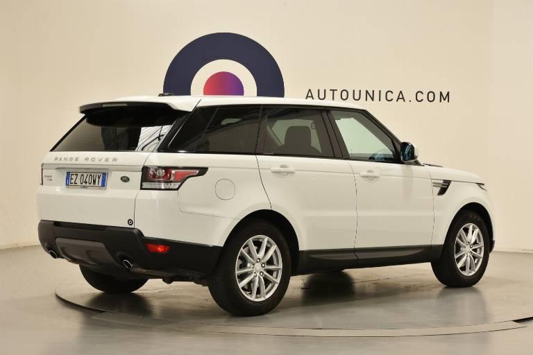 LAND ROVER Range Rover Sport 28