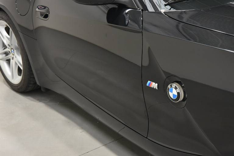 BMW Z4 M 59