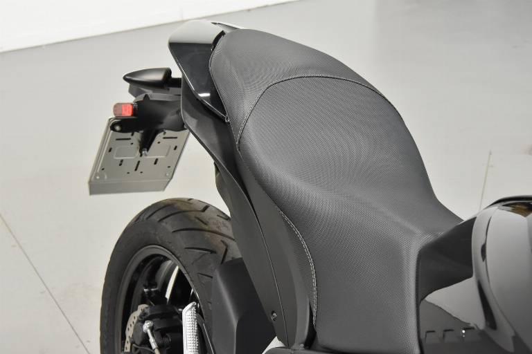 ZERO MOTORCYCLES ZERO DSR 40