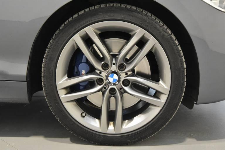 BMW 118 31