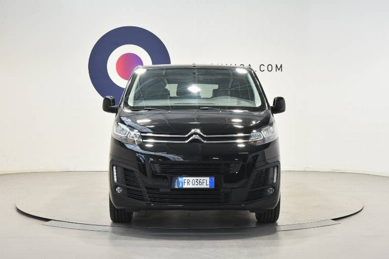 CITROEN Jumpy 5