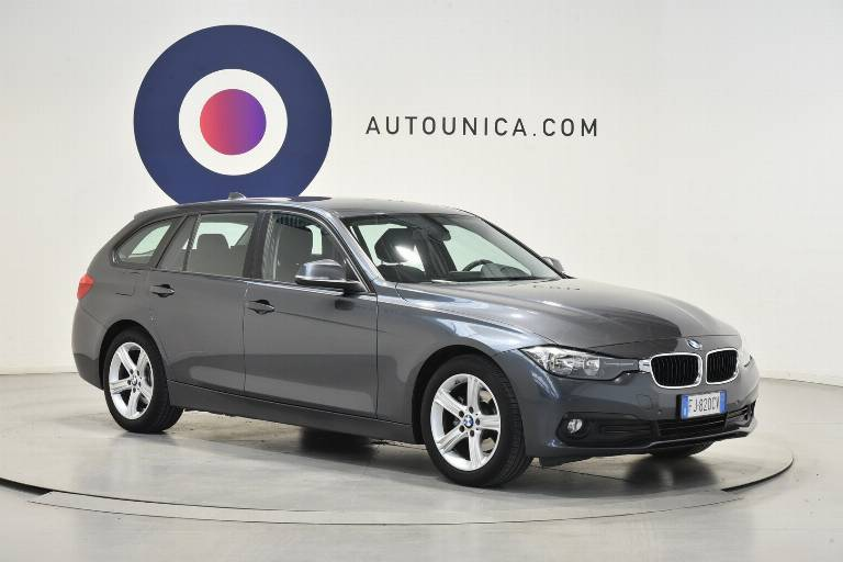 BMW 318 29