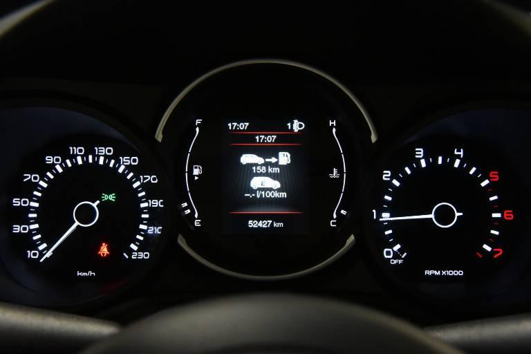 FIAT 500L 25