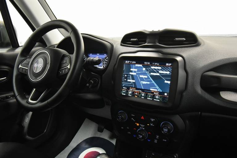 JEEP Renegade 36