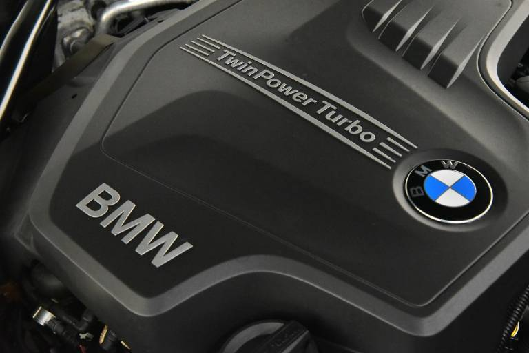 BMW Z4 52