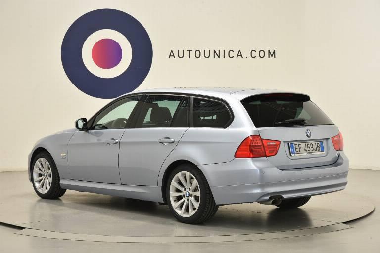 BMW 320 2