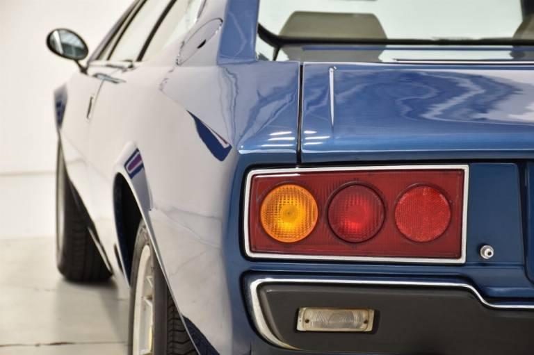 FERRARI Dino GT4 72