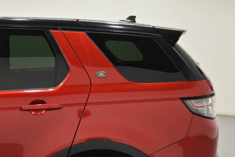 LAND ROVER Discovery Sport 50