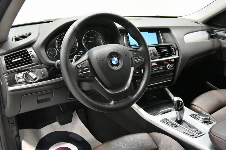 BMW X4 3