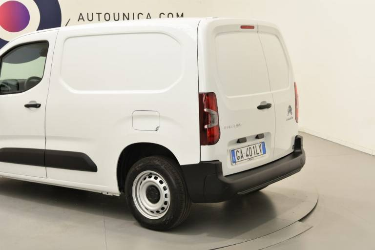 CITROEN Berlingo 39