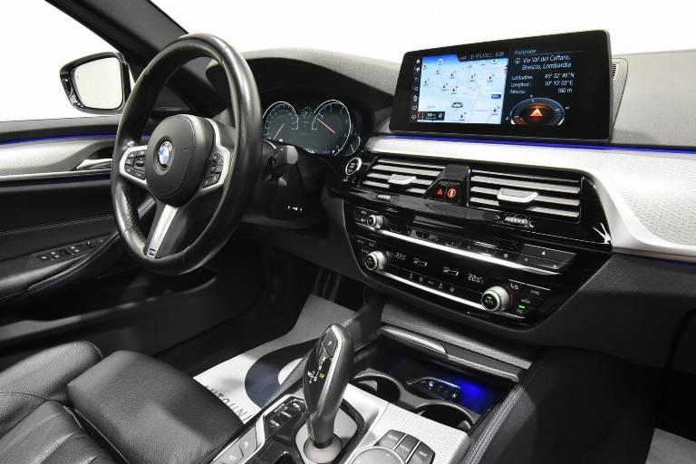 BMW 530 28