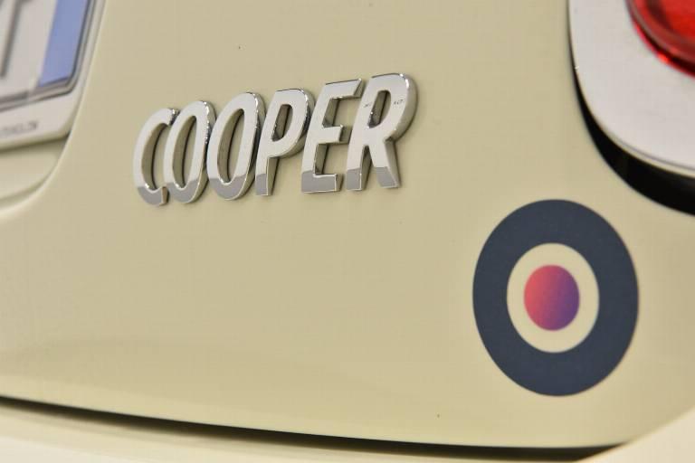MINI Cooper 53