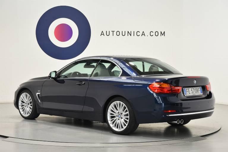 BMW 420 63