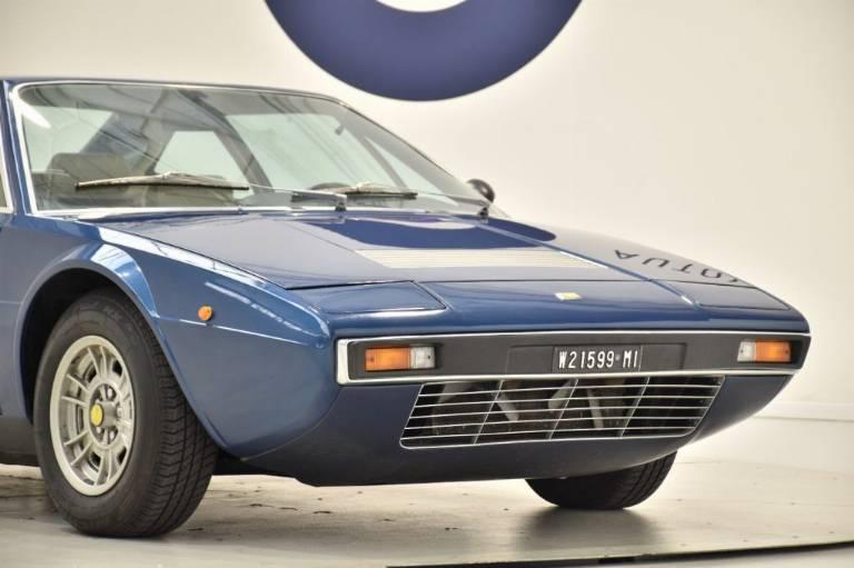 FERRARI Dino GT4 63