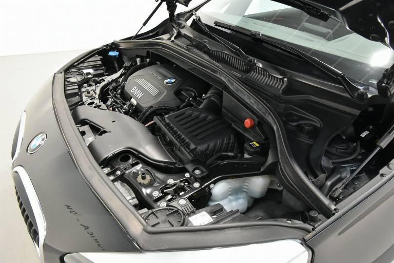 BMW 218 58