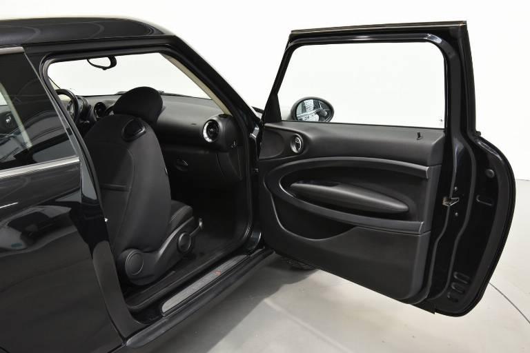 MINI Cooper SD 41