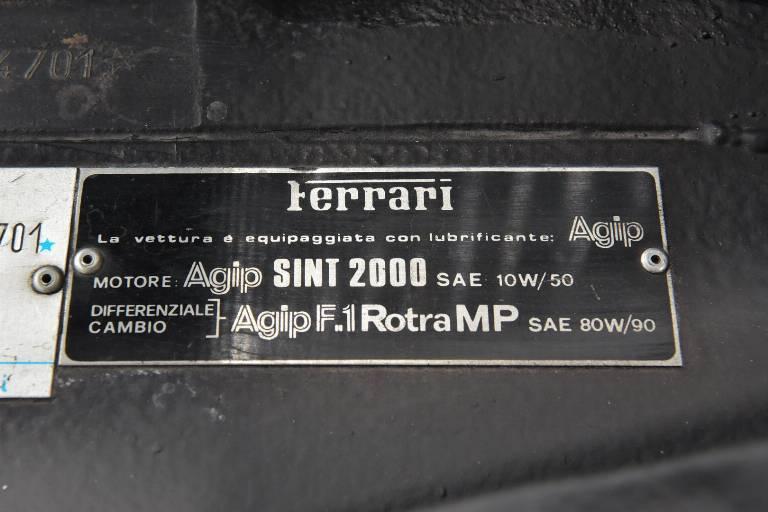 FERRARI 308 64