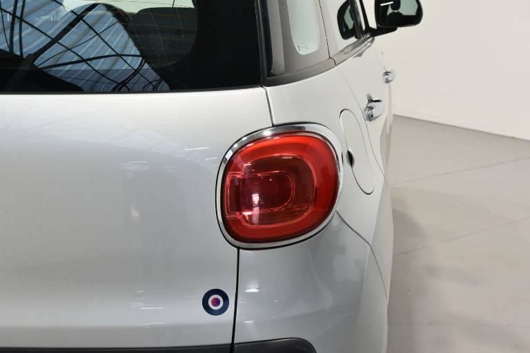 FIAT 500L 19