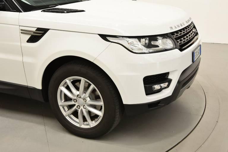 LAND ROVER Range Rover Sport 54