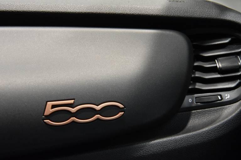 FIAT 500X 49