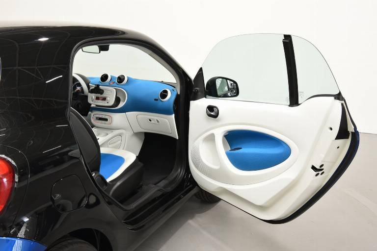 SMART ForTwo 46