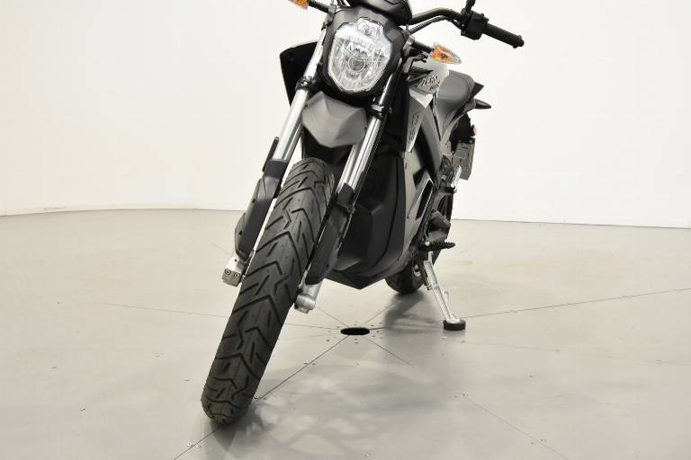 ZERO MOTORCYCLES ZERO DSR 39