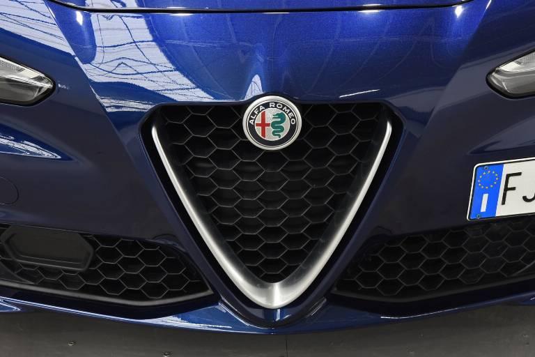 ALFA ROMEO Giulia 49