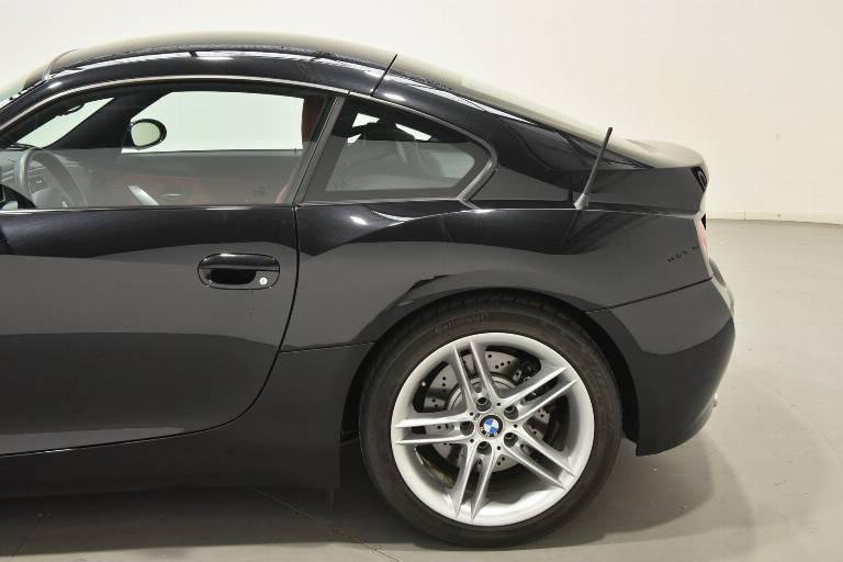 BMW Z4 M 56