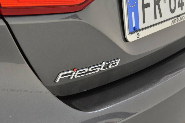 FORD Fiesta 51